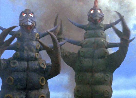 Ultra Monsters Series - Ultraman Leo: Alien Magma (PVC ... |Ultraman Leo Monsters